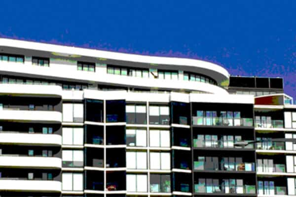 Can an SMSF invest in property development?