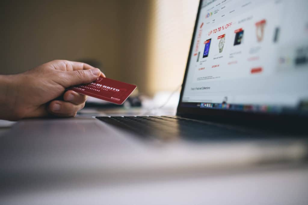 Duties and taxes when you buy online from overseas