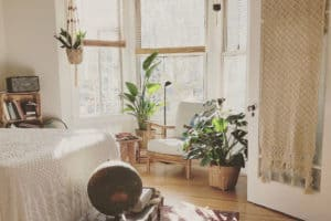 Dealing with tax and renting via Airbnb