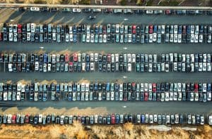 Personal deductions for car parking expenses